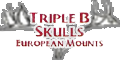 Triple B Skulls